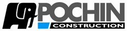 pochins-construction-logo